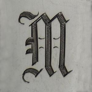 M - familiesegl
