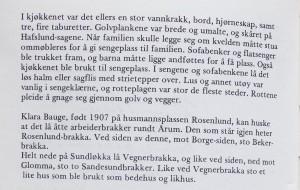 Tomtearbeiderne på Sundløkka. 5