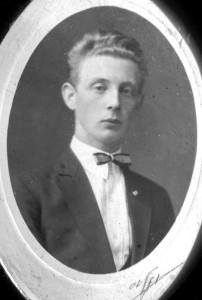 Kjell Martinsen, Horten
