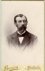 Jørgen Martinsen, f. 1865.