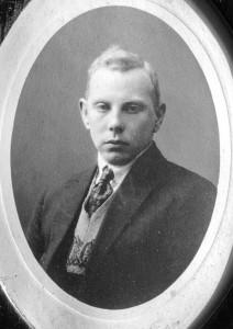 Thorleif Martinsen, Horten