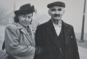 Anita Martinsen og Karl Anton Johannessen