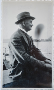 Karl Anton Johannessen