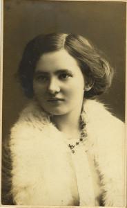 Maja Lorentzen.