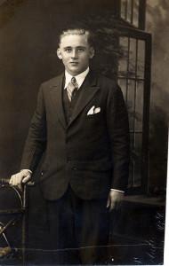 Sverre Carlsen
