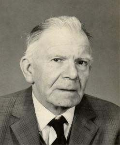 Harry Egndahl, Stockholm, g. med Ingrid Karlsen.