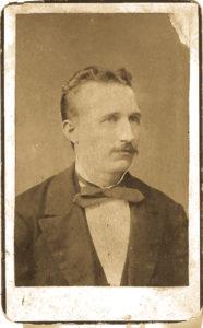Hans Iversen